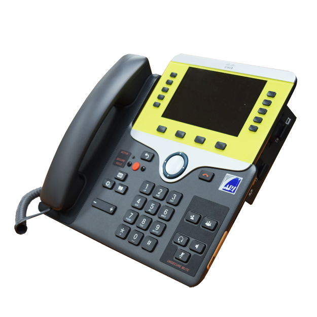 Cisco-TSG-VOIP-Phone